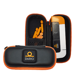 Dario™ Small Carrying Case